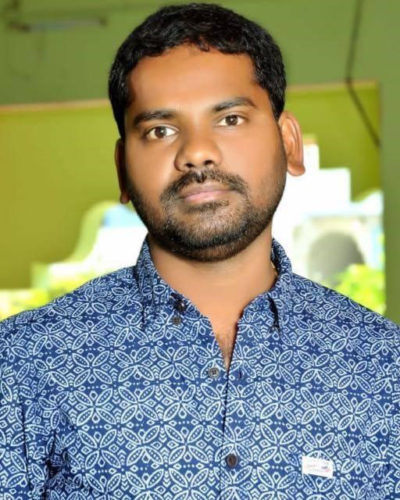 Ramesh Anupati